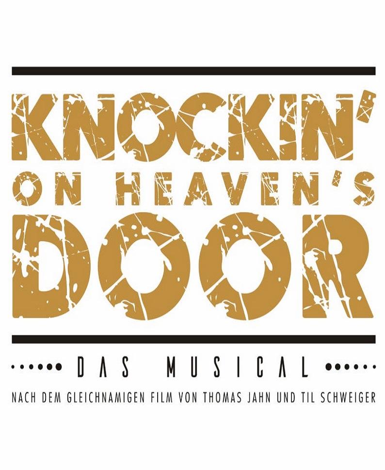 KNOCKIN´ ON HEAVEN´S DOOR